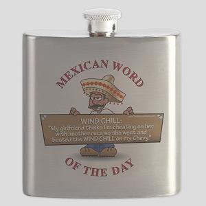 MWOD-WindChill Flask
