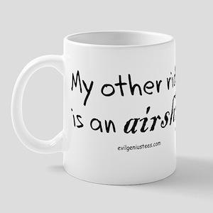 airshipride_bmpr Mug