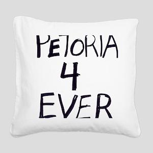 petoria Square Canvas Pillow