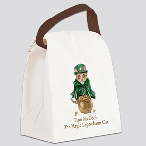 totefront Canvas Lunch Bag
