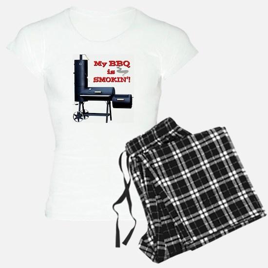 2-MyBBQisSmokin Pajamas
