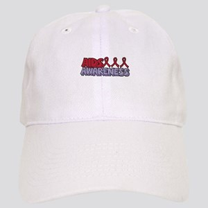 AIDS Awareness Cap