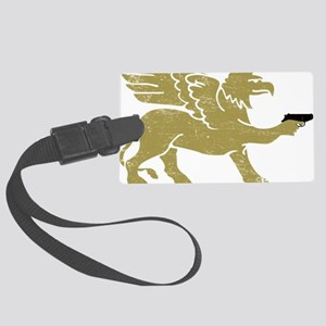 OHMSS Large Luggage Tag