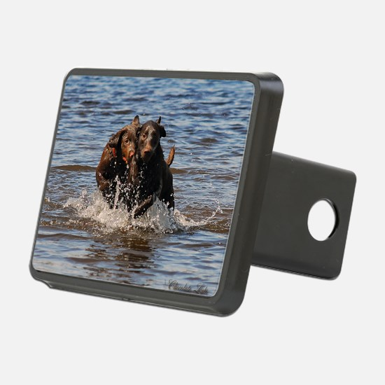 9x7 2 Hitch Cover