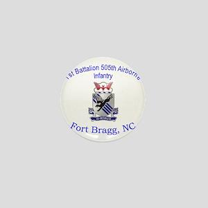 1st Bn 505th ABN Mini Button