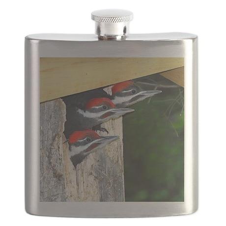 4.25x4 Flask