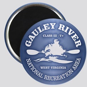 Gauley River (kayak) Magnets