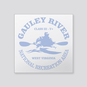 Gauley River (kayak) Sticker