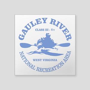 Gauley River (kayak) Sticker