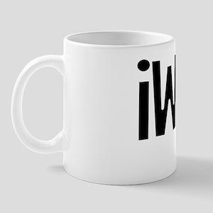 Wepa W Mug