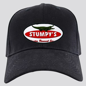 STUMPYSpp Black Cap