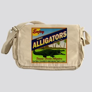 VINTAGELABEL Messenger Bag