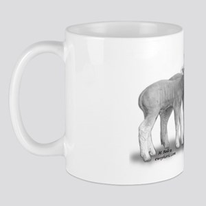 whisperlambs6 Mug