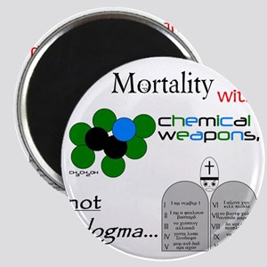 Mortality2 Magnet