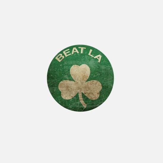 BeatLA1 Mini Button