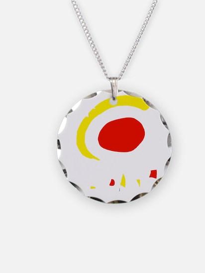 espana(blk) Necklace