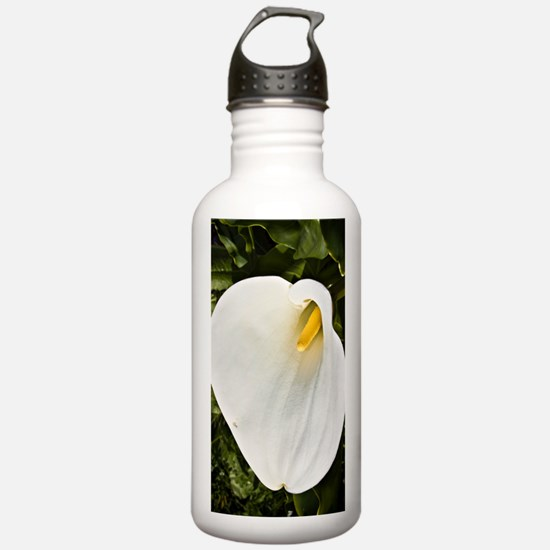 cala lilly Water Bottle