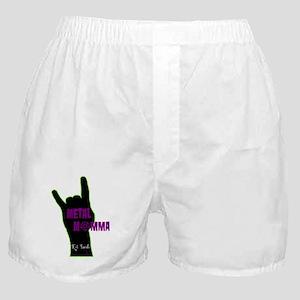 Evilinside Boxer Shorts
