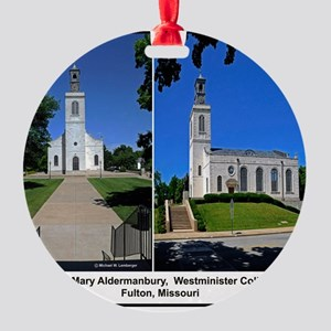 01-Ext- 2- of Church Round Ornament