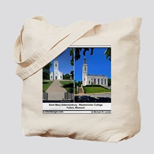 01-Ext- 2- of Church Tote Bag