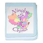 Ningbo China baby blanket