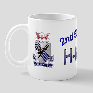 2nd Bn 505th ABN Cap3 Mug
