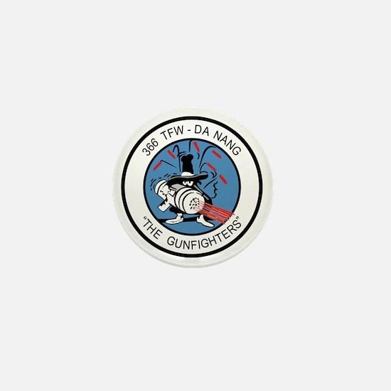 366_tfw_gun_fighter Mini Button