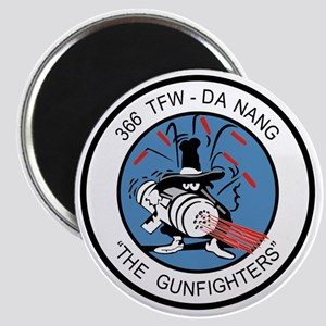 366_tfw_gun_fighter Magnet