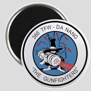366_tfw_gun_fighter Magnet