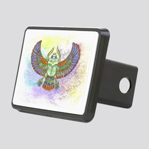 Scarab Rectangular Hitch Cover