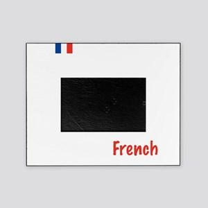 04_French_10x10_wc Picture Frame