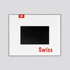04_Swiss_10x10_wc Picture Frame