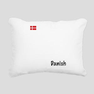 12_Danish_10x10_wc Rectangular Canvas Pillow