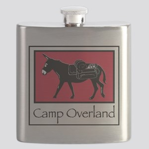 CampOverland Flask