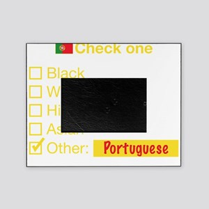 2-10_Portugal_10x10_wc Picture Frame