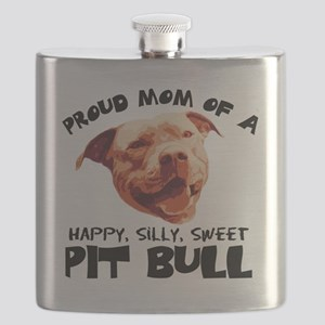 happysillysweet Flask