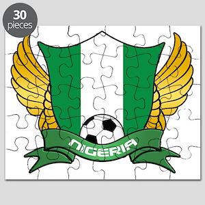 nigeria-soccer Puzzle