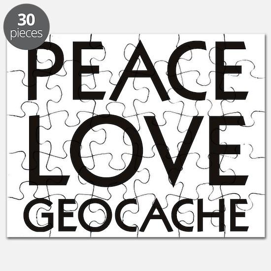 peace_love_geocache Puzzle
