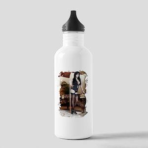 05yujyu Stainless Water Bottle 1.0L