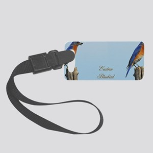 bev 3 Small Luggage Tag