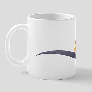 smokeless-white Mug