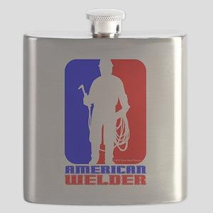 Welder Flask