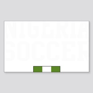 NigeriaGRN Sticker (Rectangle)