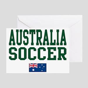 AustraliaWHT Greeting Card