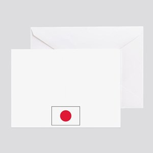 JapanROY Greeting Card