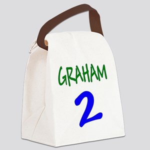 NAMEAGE Canvas Lunch Bag