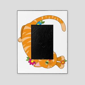 alphabet animal C Picture Frame