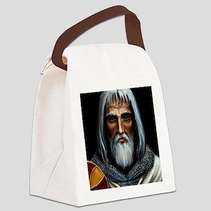 jdm rew sq Canvas Lunch Bag