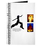 Consuming Fire Journal