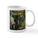 Here To Heaven Mug